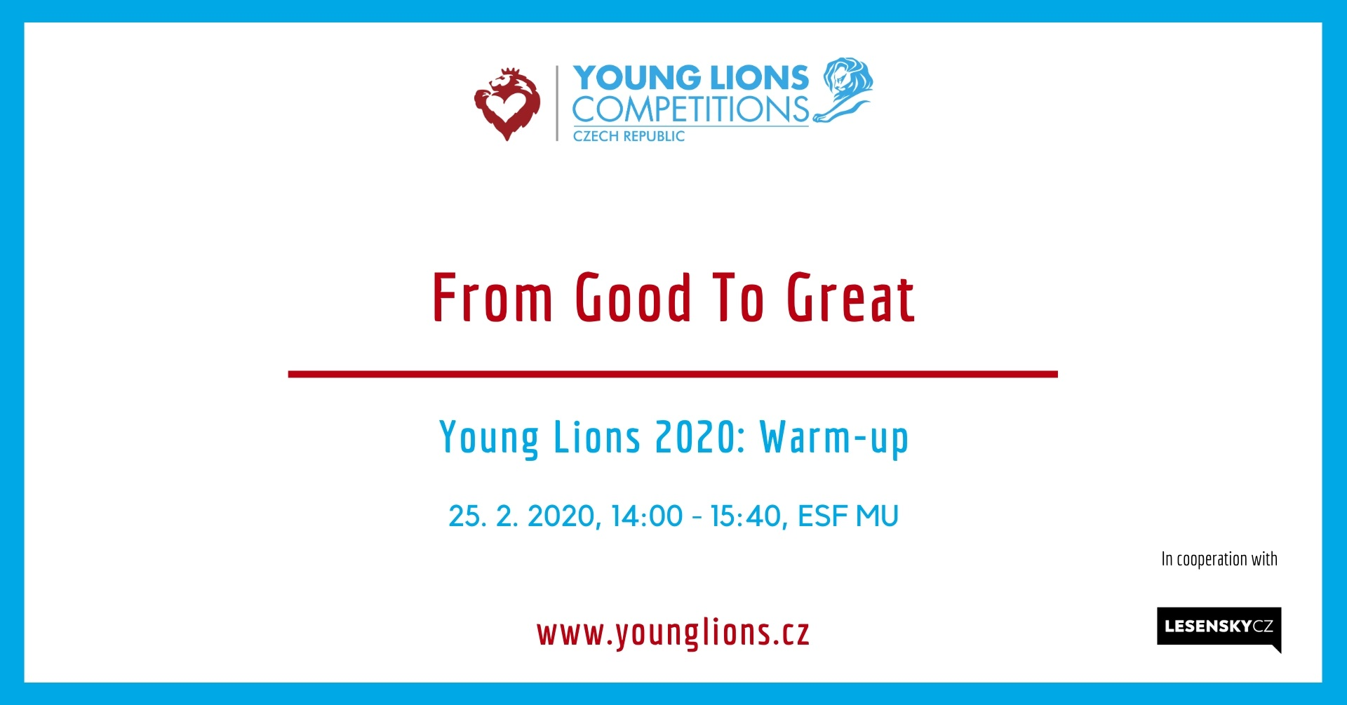Young lions Brn warm up grafika